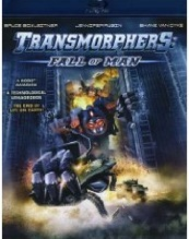 Transmorphers: Fall of Man movies