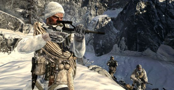 call of duty black ops taking aim